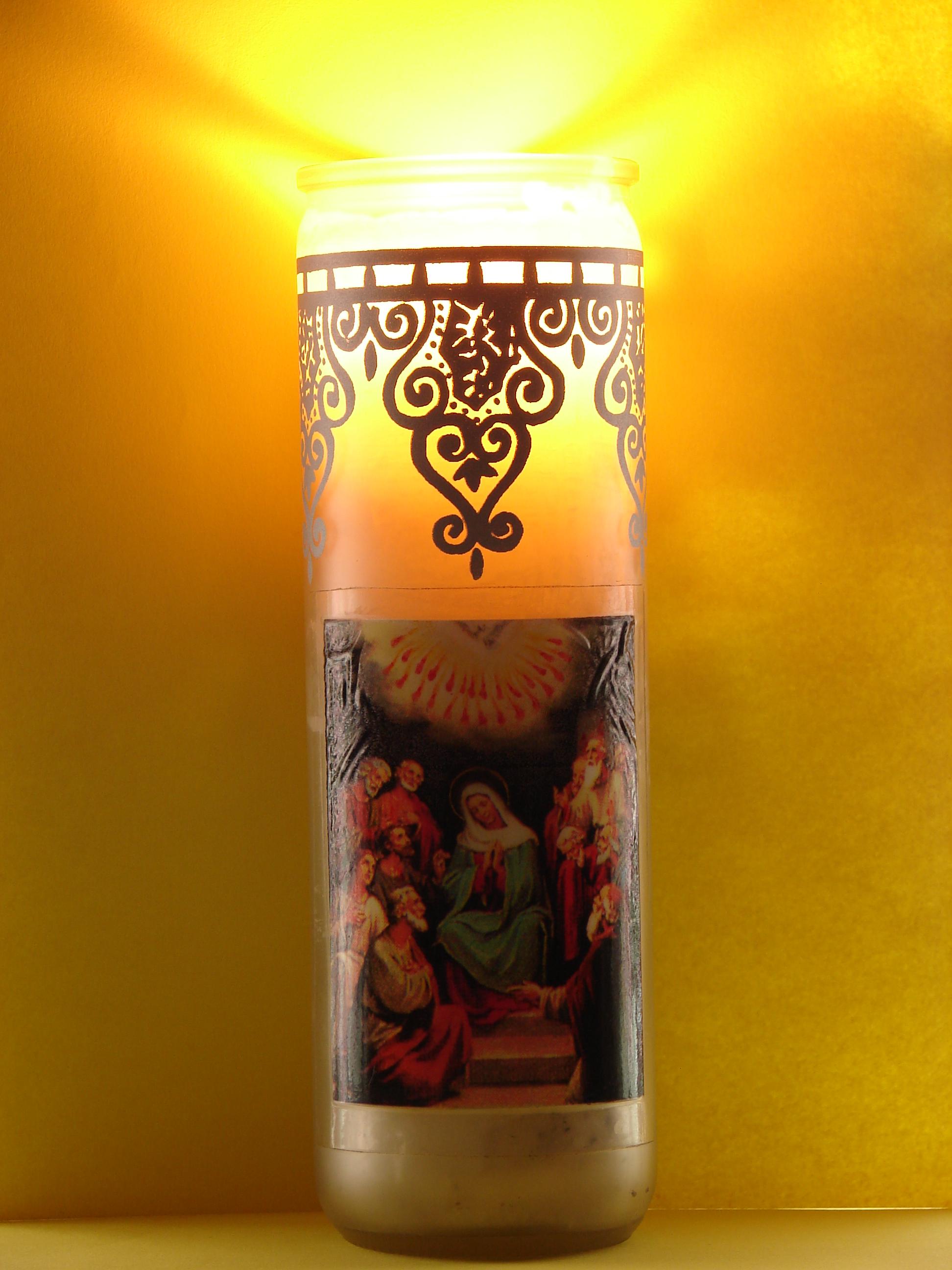 Le Rosaire en Images - Page 5 Cierge-allum-de-la-pentec-te-57236d3