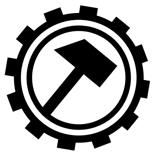 Gravitational Wars - Lyon 2020 - Les flottes des belligérants Logo_forge_temp_noir-56fca2d