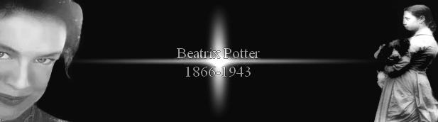 Reines et dames oubliées du passé (essai) - Page 2 Beatrix-potter-571ac9a