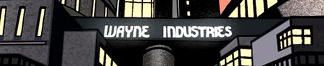 Wayne Techs