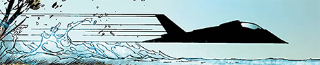 Porte Avion U.S. Navy