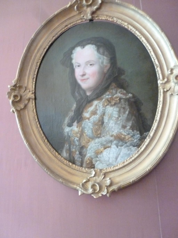 Exposition Le Goût de Marie Leszczynska à Versailles [2019] P1060235-56bf77b