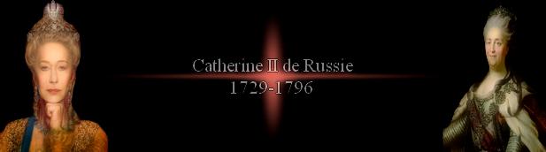 Reines et dames oubliées du passé (essai) - Page 2 Catherine-ii-de-russie-571ac9e