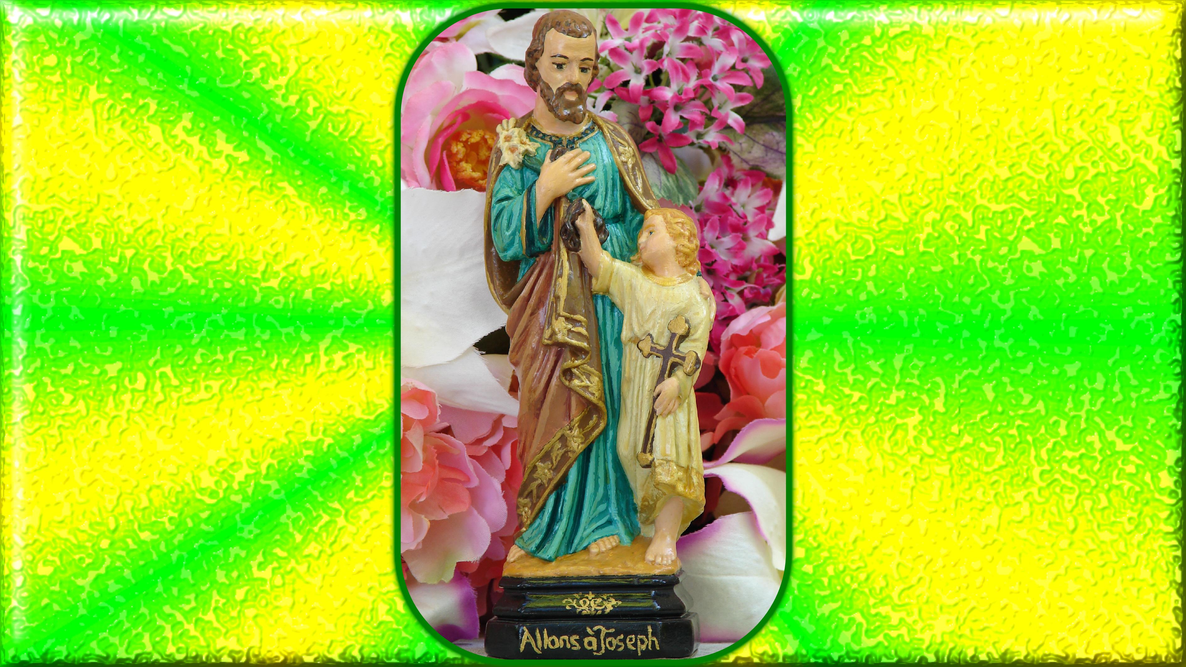 Le MOIS de SAINT JOSEPH par le R.P. Pedini (1854) St-joseph-1--571b86b