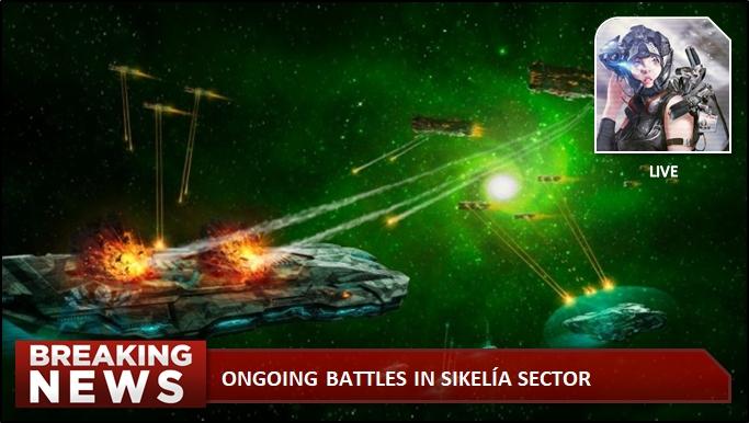 [LYON] Gravitational Wars - Lyon 2020 - English Report Breaking_news_debut_en-571b0fd