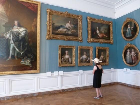 Exposition Le Goût de Marie Leszczynska à Versailles [2019] P1060221-56bf752