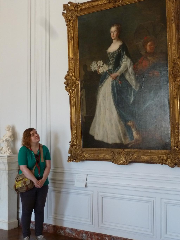 Exposition Le Goût de Marie Leszczynska à Versailles [2019] P1060227-56bf763