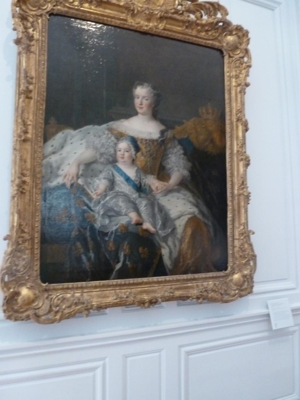 Exposition Le Goût de Marie Leszczynska à Versailles [2019] P1060223-56bf758
