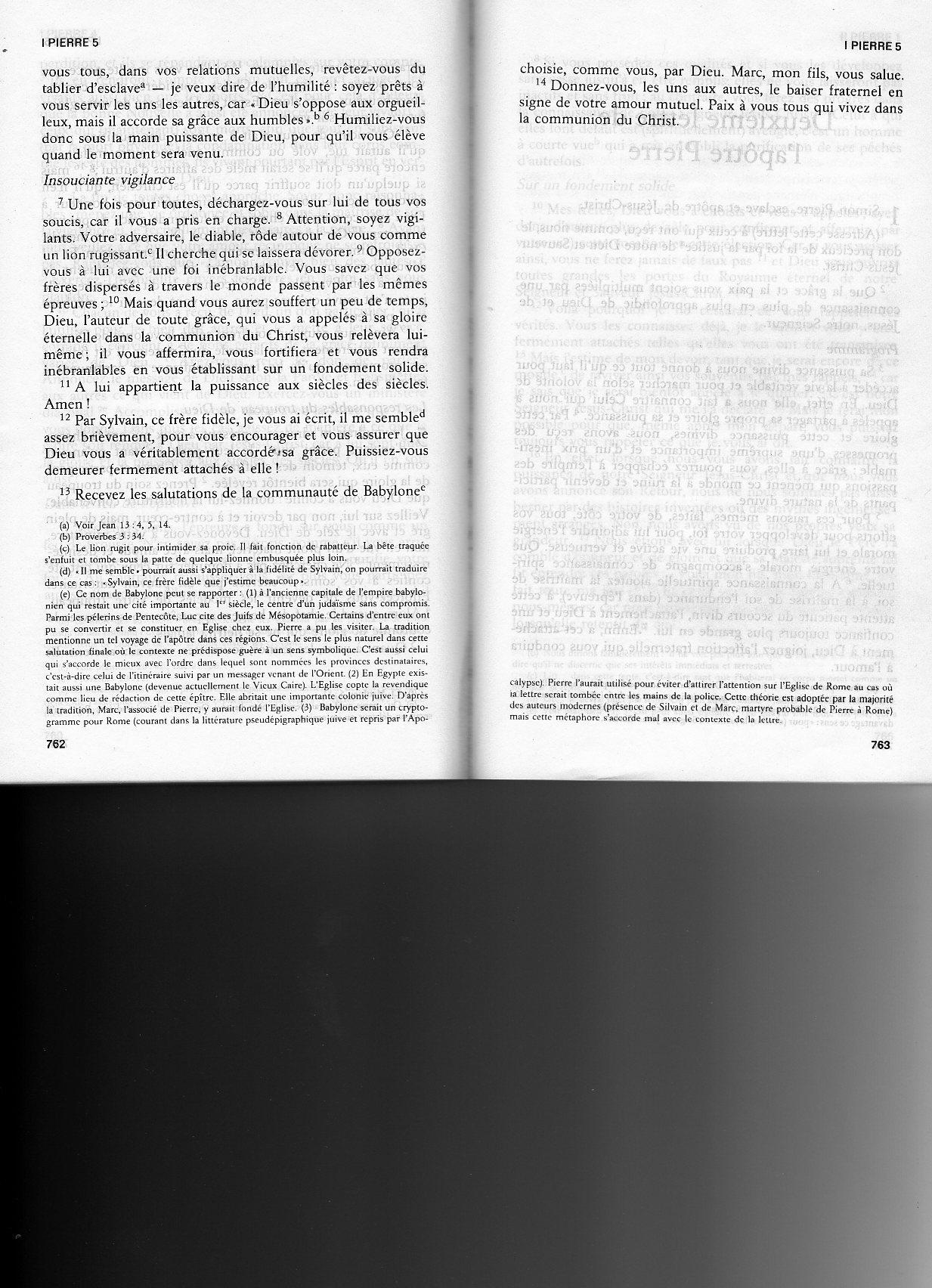 L'Eglise reste un lieu de prophéties, par Arnaud Dumouch - Page 4 Kuen-1-pierre-5-15109-578950b