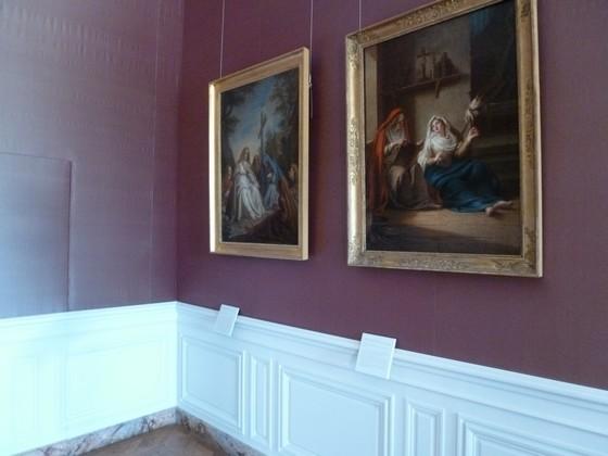 Exposition Le Goût de Marie Leszczynska à Versailles [2019] P1060233-56bf777