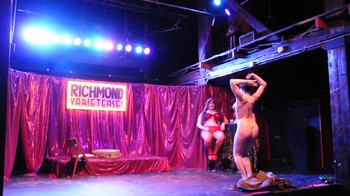 Naked  Performance Art - Full Original Collections - Page 5 78m4efbshc9n