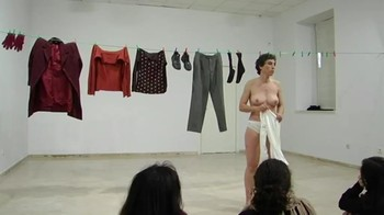 Naked  Performance Art - Full Original Collections - Page 5 E9t9kyb9vjzp