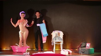 Naked  Performance Art - Full Original Collections - Page 5 Lau3unfgdr3j