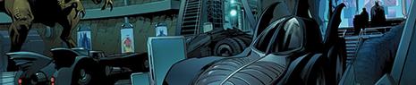 Manoir Wayne-Batcave