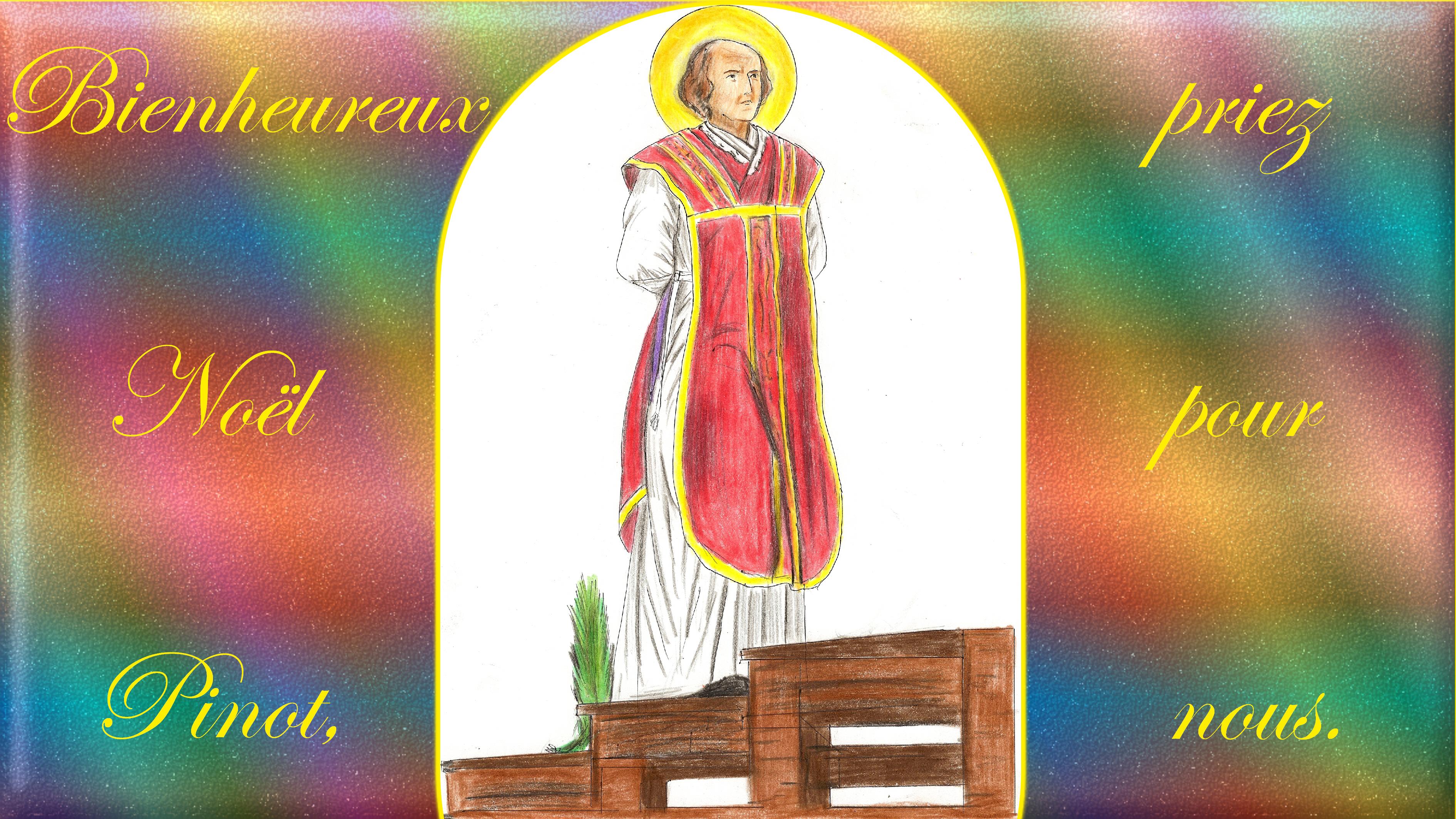 CALENDRIER CATHOLIQUE 2020 (Cantiques, Prières & Images) - Page 6 Bx-no-l-pinot-5712128
