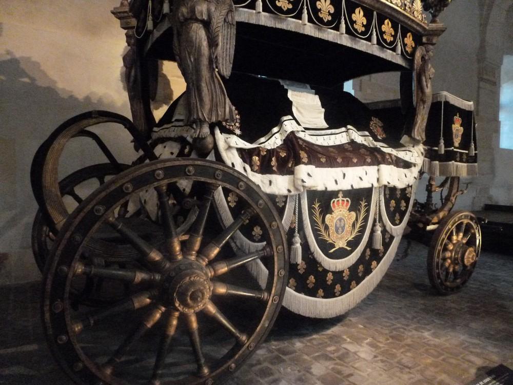 La Galerie des Carrosses de Versailles, grande écurie du roi P1060360-572916a