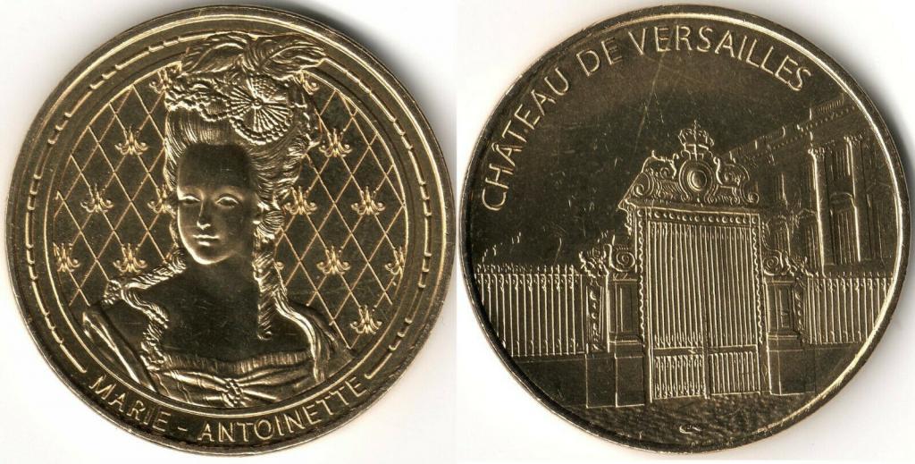 Une nouvelle pièce Marie-Antoinette par la Monnaie de Paris S-l1600-5--5715d81
