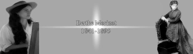 Reines et dames oubliées du passé (essai) - Page 2 Berthe-morizot-571ac9c