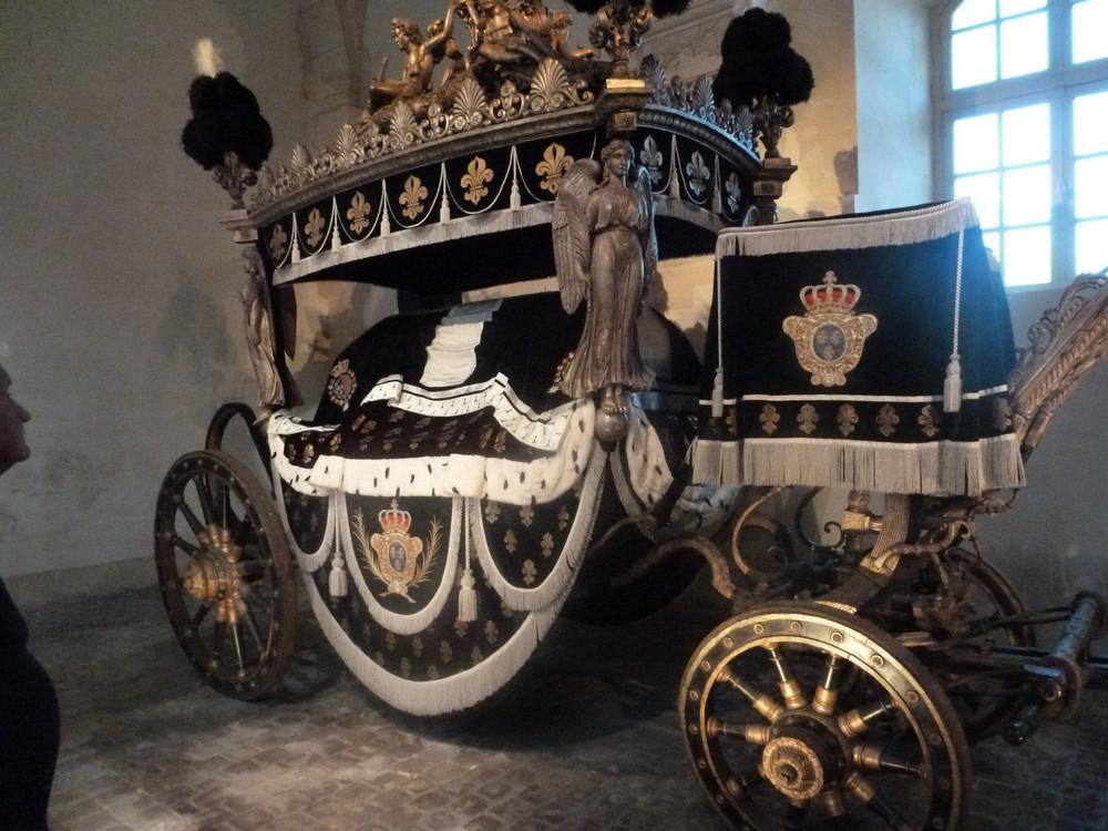 La Galerie des Carrosses de Versailles, grande écurie du roi P1060358-5729166