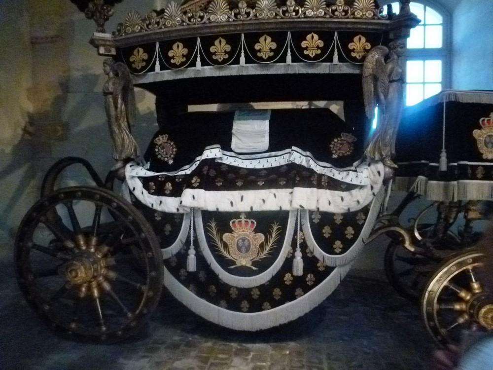 La Galerie des Carrosses de Versailles, grande écurie du roi P1060359-5729168