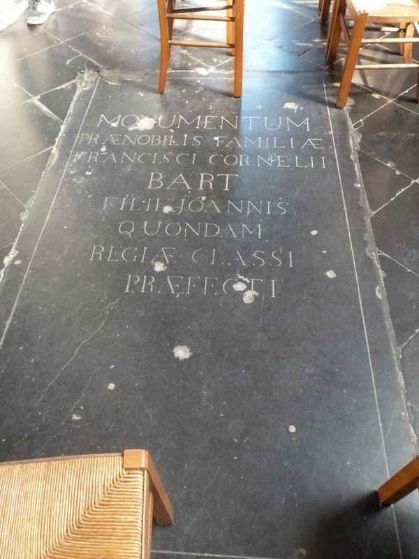 Louis XVI, Saint-Eloi et le mystère du cadavre de Jean Bart P1060571-56c2e9b