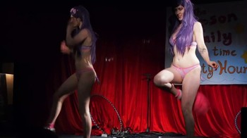 Naked  Performance Art - Full Original Collections - Page 3 A4ox5edimyjs
