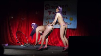 Naked  Performance Art - Full Original Collections - Page 3 Q1cl0gig7z8f