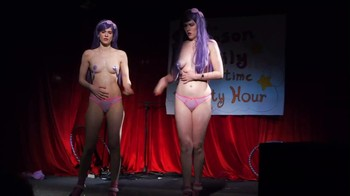 Naked  Performance Art - Full Original Collections - Page 3 S8d1id4ew4i0
