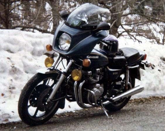 vos motos avant la FJR? 2-573431e