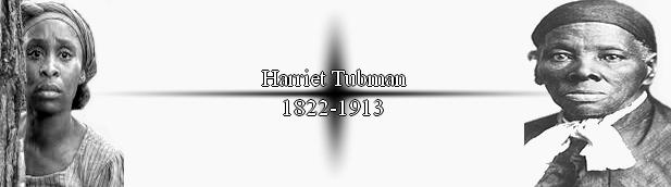 Reines et dames oubliées du passé (essai) - Page 2 Harriet-tubman-571aca6
