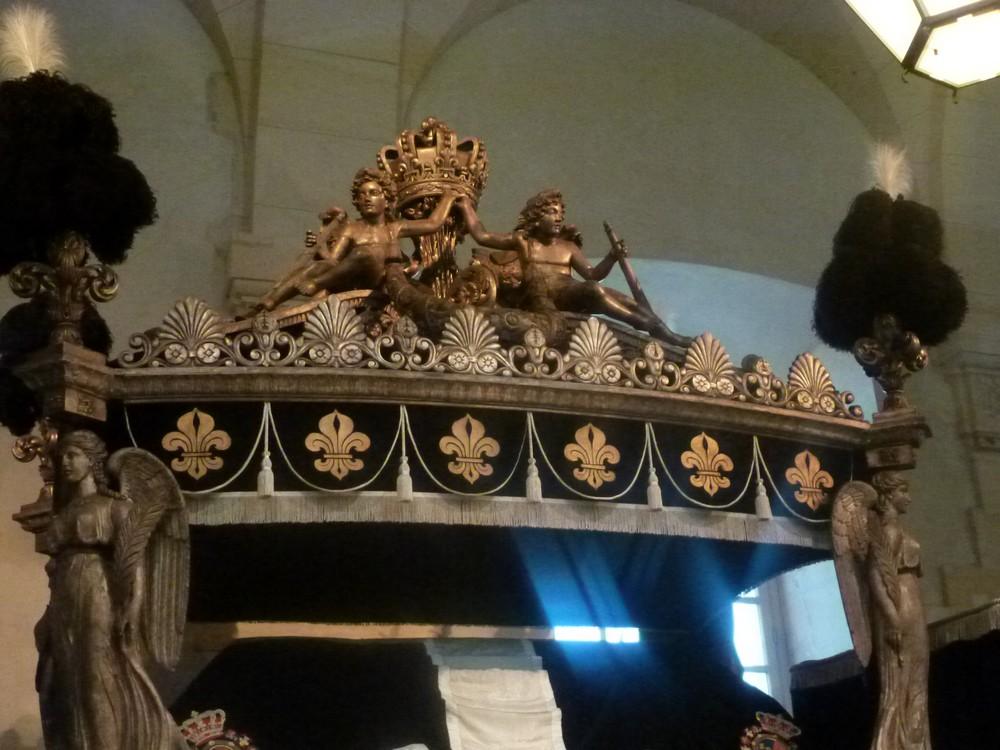 La Galerie des Carrosses de Versailles, grande écurie du roi P1060362-572916c
