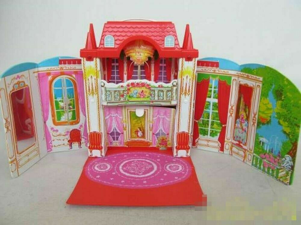 Le Versailles de LO en maison de poupée! S-l1600-5715d7f