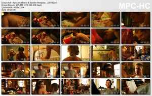 Alyssa LeBlanc & Sandra Hinojosam & Arden Myrin - Shameless (2016/US) HD 4cfypm79xibv