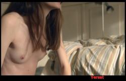 Stacy Martin, Charlotte Gainsbourg - Nymphomaniac (2013) 1080p Sex , Nude  Hww8vmt5zgdy