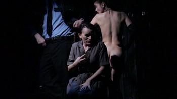 Celebrity Content - Naked On Stage - Page 3 Odu5kf8edu8h