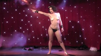 Naked  Performance Art - Full Original Collections 9mh34m8vl4wl