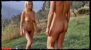 Silvana Venturelli & Erika Remberg  in The Lickerish Quartet (1970) 7tkxnu1mwfrm
