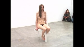 Naked  Performance Art - Full Original Collections 429rr8m9treq