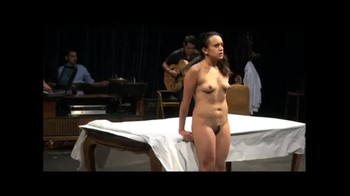 Naked  Performance Art - Full Original Collections 5w4isvht10tr