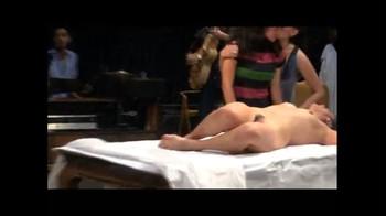 Naked  Performance Art - Full Original Collections 6s9pzyorzuml