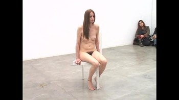 Naked  Performance Art - Full Original Collections 93kkszv2jx45