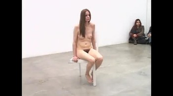 Naked  Performance Art - Full Original Collections 9vgb11gc188o