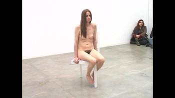 Naked  Performance Art - Full Original Collections Ci1u4pby8m5g