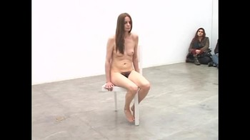 Naked  Performance Art - Full Original Collections Cn7fdtch1cl9