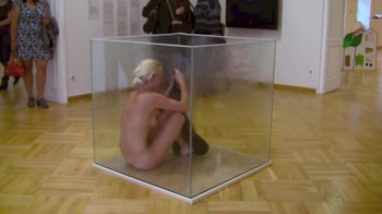 Naked  Performance Art - Full Original Collections V3ntpt08pwi2