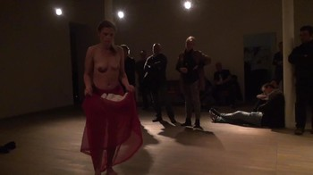 Naked  Performance Art - Full Original Collections 1d3d2udunnd8