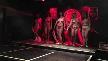 Naked  Performance Art - Full Original Collections 9t7j3tpi239w