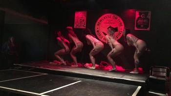 Naked  Performance Art - Full Original Collections Uk5crwk4n6dw