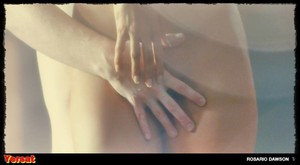 Rosario Dawson in Trance (2013) Bfc8rgsckxc8