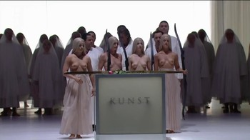 Naked  Performance Art - Full Original Collections N59n9feaajtn